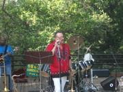 Jazz iIn The Park 2011 028
