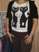 Котомания - одежда
