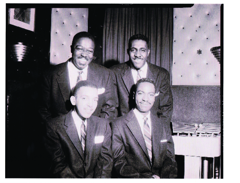 The Robert Head Quartet
