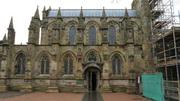 Rossland Chapel