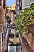 Back Street Canal