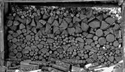 woodpile ready