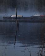 Weston Docks