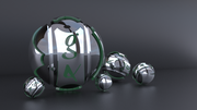 Creative balls of design