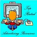 Top Rated Advertising resources