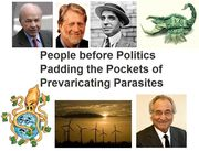 Please Prevent Parasitic Pocket Padders