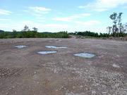 Oakfield Wind Destruction, July 6, 2014