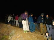 Raid Nocturno TOW de Cynthia ao Luar