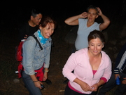 Trekking ao Luar TOW: Na Rota da Conceição