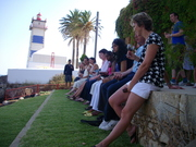 Walk, Wine & Cookies: A Tasty Experience in Cascais