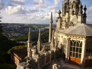 Visitar na Regaleira os Arquétipos de Portugal