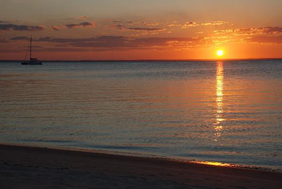 Moçambique Sunset
