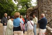 Pelos Mistérios da Portugalidade na Quinta da Regaleira