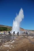 Islândia - Geyser
