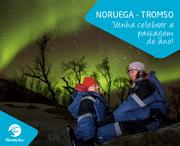 Tromso - Capital das Auroras