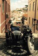 Lisboa Bike my Side Sidecar Tours
