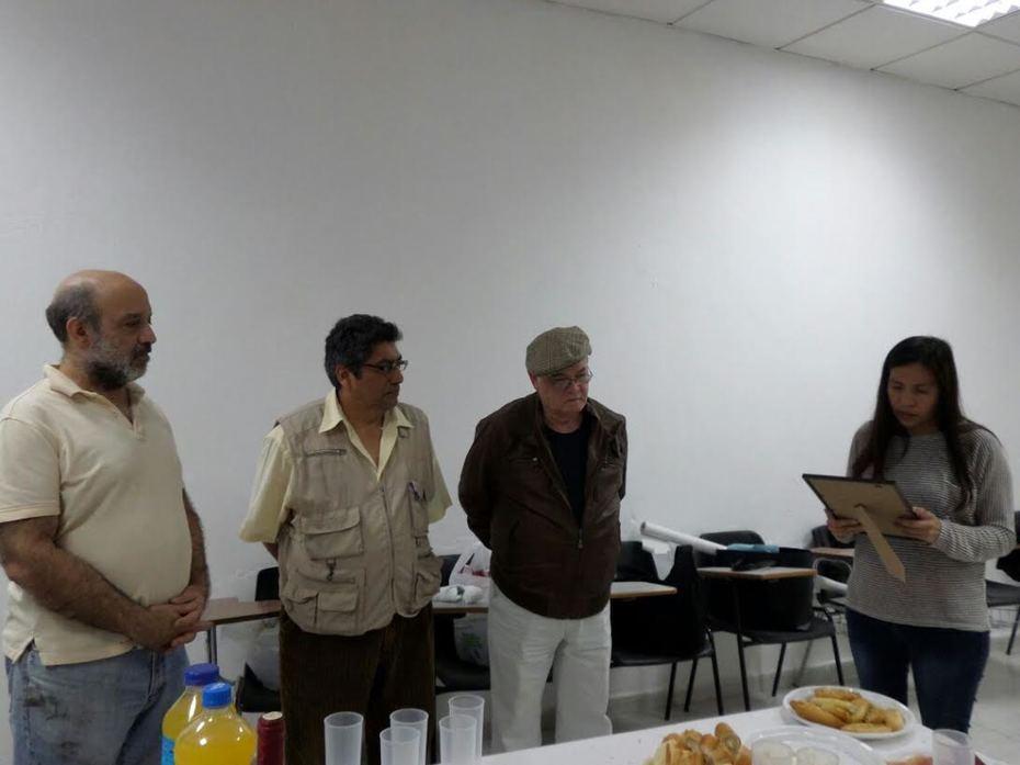 FICP Jorge Wilson Huachamín