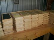 Honey Hive Farms ,package bees, honey, local raw honey, queens, nucs, beekeeping equipment, 2