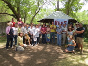Abq Beeks Field Day Group Shot
