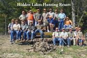 Hidden Lakes Hunting Resort - Texas Upland Game Bird hunting and more.