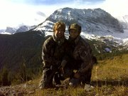 Blue Bronna Outfitters - Alberta Canada