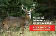 Awesome Adventure Giveaway 2012