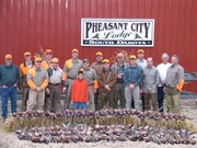 Pheasant City Lodge - South Dakota