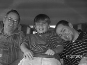 My Father, Andrew and Me