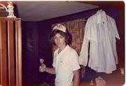 Me (RJhog) at about 16 years old