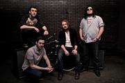 Stolen Rhodes - Modern Classic Rock Music