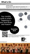 IMPREINT workshop Hornsey Library