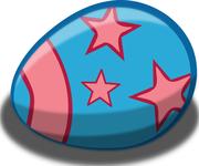 Arnett Block Club's Easter Egg Hunt