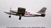 PT-VAF - Embraer EMB-810D Seneca II