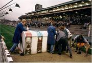 Harringay Stadium c1980
