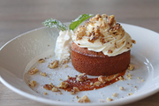 Great Maple Mini Carrot Cake!