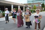 Raging Grannies have a lot to sing about!