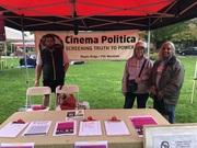 GETIFest 2018 Cinema Politica