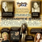 NashvilleEar.com Songwriter Stage