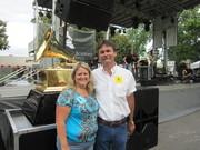 2012 Grammy Block Party