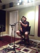 Studio Time w Roger Ryan