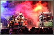 Festival Musiques aux remparts Pontacq