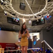 Performance at Opry Mills