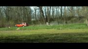 Scarlett Hill - Flyin' South Music Video Stills