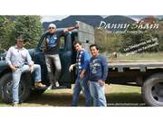 Danny Shain Country Music