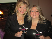 Award Winners for WMBA