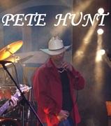 PETE HUNT