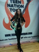 Teen Nation Tour, San Antonio Texas