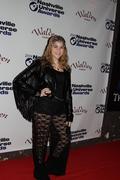 Sara Ann on the red carpet!!!