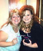 2014 Winners Camilla & Becky