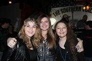Sara Ann, Karoline and Lucas!